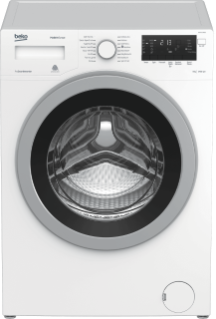 Freestanding Washing Machine (8 kg, 1400 rpm) WMY814832