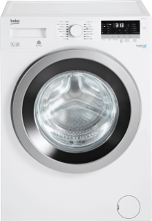 Freestanding Washing Machine (7 kg, 1200 rpm) WMY712832