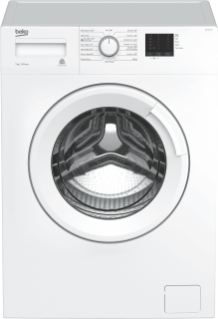 Freestanding Washing Machine (7 kg, 1000 rpm) WTE7511B0