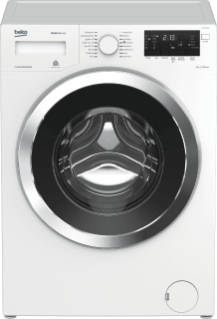 Freestanding Washing Machine (9 kg, 1400 rpm) WMY914831