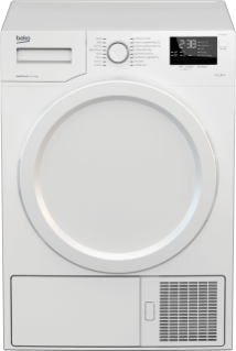 Tumble Dryer (Heat Pump, 7 kg) DPS7405XW3