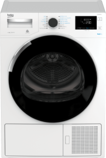 Tumble Dryer (Hybrid, 8 kg) DPHR8PB561W