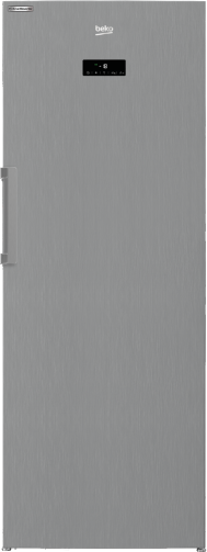 "28"" Stainless Steel Upright Freezer with Auto Ice Maker BUFR2715SSIM"