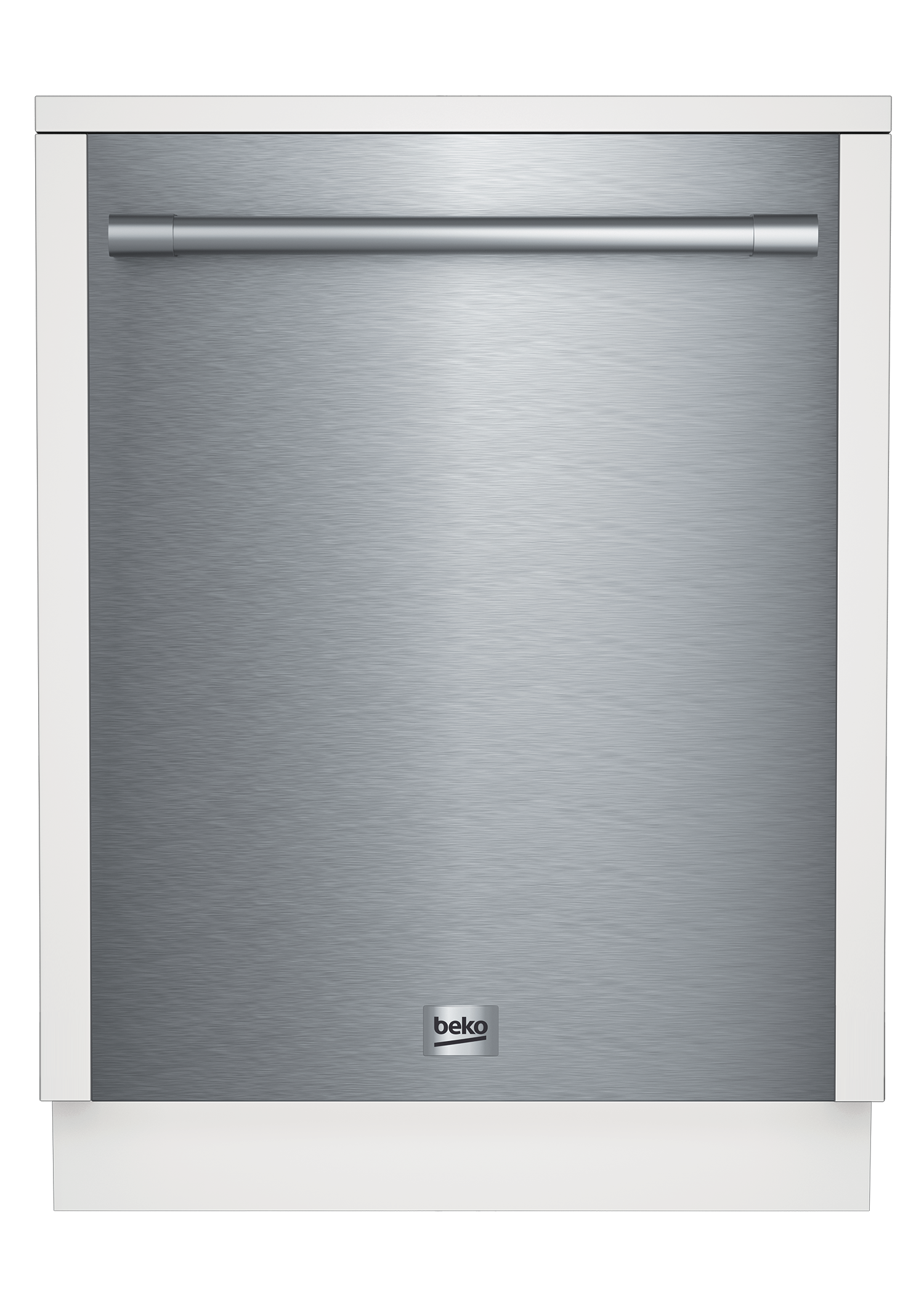Tall Tub Stainless Dishwasher, 14 place settings, 48 dBA, Top Control DDT25400XP