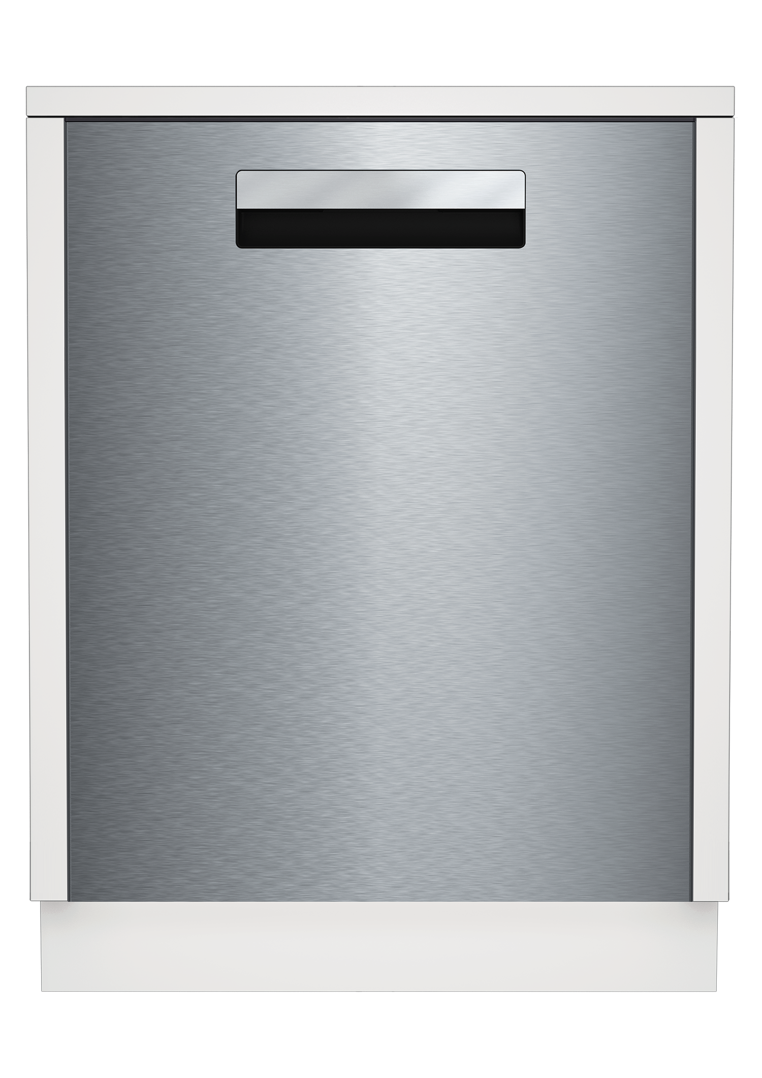 Tall Tub Stainless Dishwasher, 16 place settings, 45 dBa, Top Control with Pocket Handle DDT38530XIH