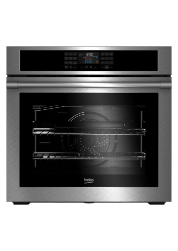 "30"" Stainless Steel Single Wall Oven WOS30100SS"