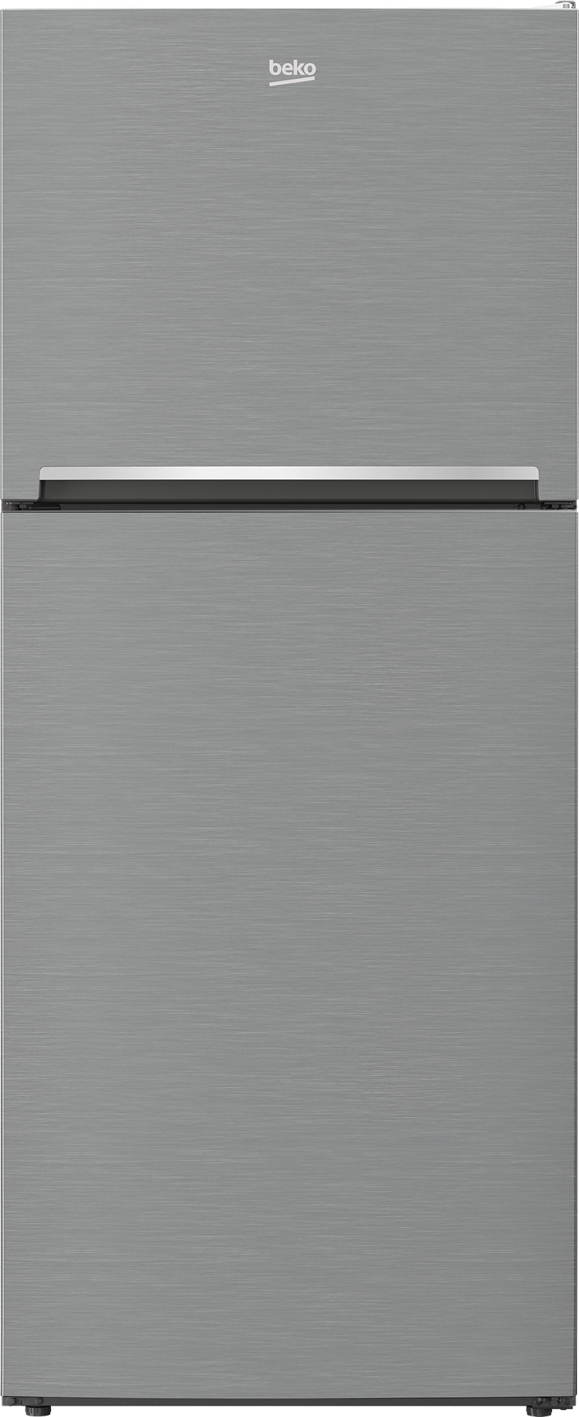 "28"" Freezer Top Stainless Steel Refrigerator with Auto Ice Maker BFTF2716SSIM"